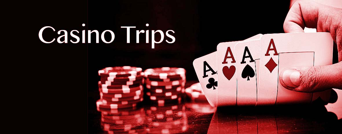 Gambling trips casino in windson canada