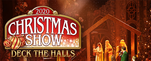 American Music Theatre Christmas Show 2020 Deck The Halls! A Lancaster Country Christmas at American Music